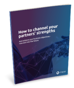 How To Channel your partners strengths