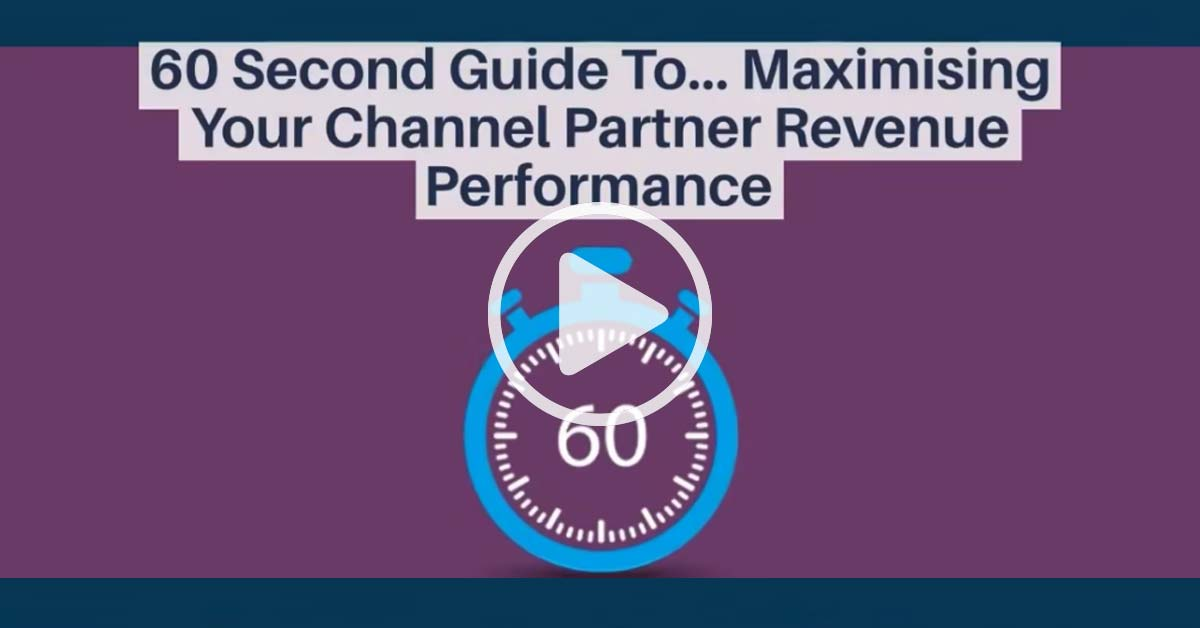 Video: Growth Capability 60 Seconds Guide