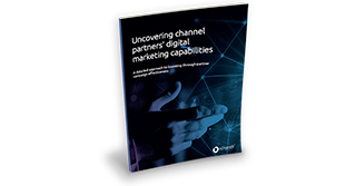 Uncovering channel partners' digital marketing capabilities