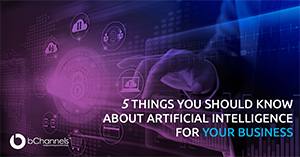 5 Things You Should Know About AI